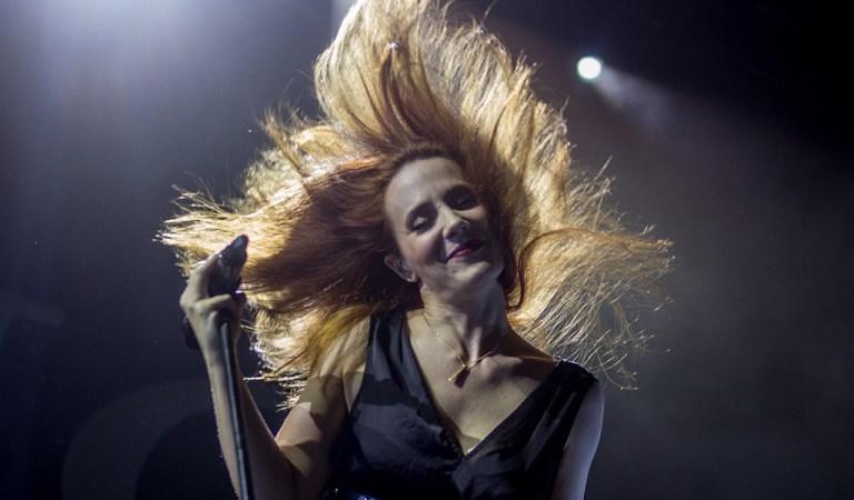 Épica confirma nueva fecha de su concierto en Chile: 3 de septiembre