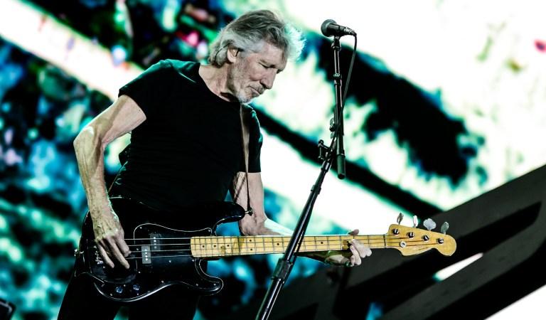 Roger Waters en Chile: La importancia del mensaje