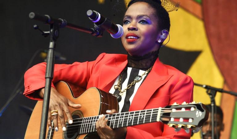 Lauryn Hill protagoniza el festival Otoño Fauna: 4 de mayo