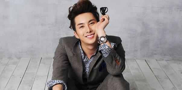 El ídolo del K-pop Kim Hyung Jun regresa a Chile: 28 de marzo
