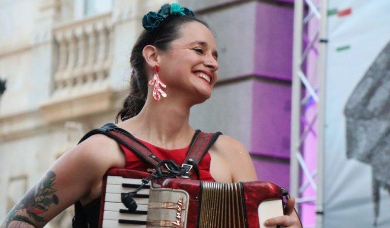 Matucana 100 vuelve a su formato presencial con cantantes mujeres y festival LGBTIQA+