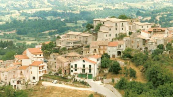 Il Comune di Cassano Irpino Agendaonlineit