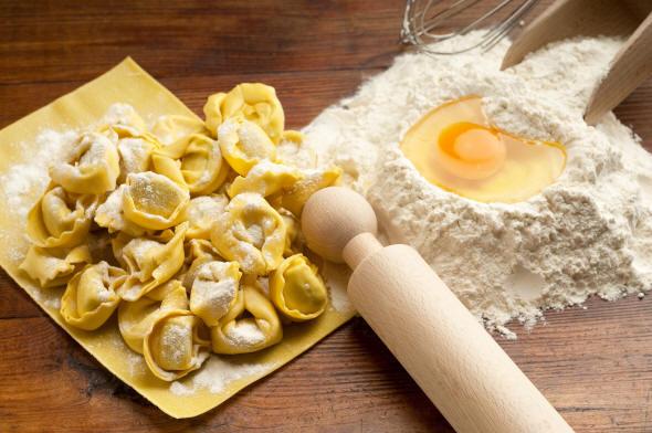 La Gastronomia Emiliana e Romagnaola tra prodotti e Piatti Tipici dellEmilia Romagna