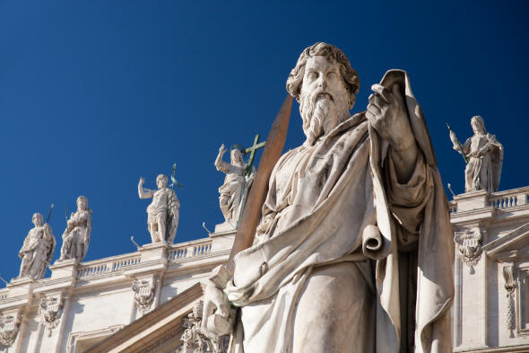 Guida zona Vaticano Roma  Agendaonlineit