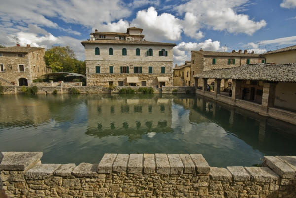 Week End a Bagno Vignoni in Toscana Agendaonlineit