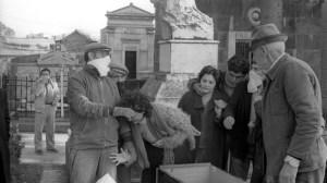 Terremoto in Irpinia 23 novembre 1980