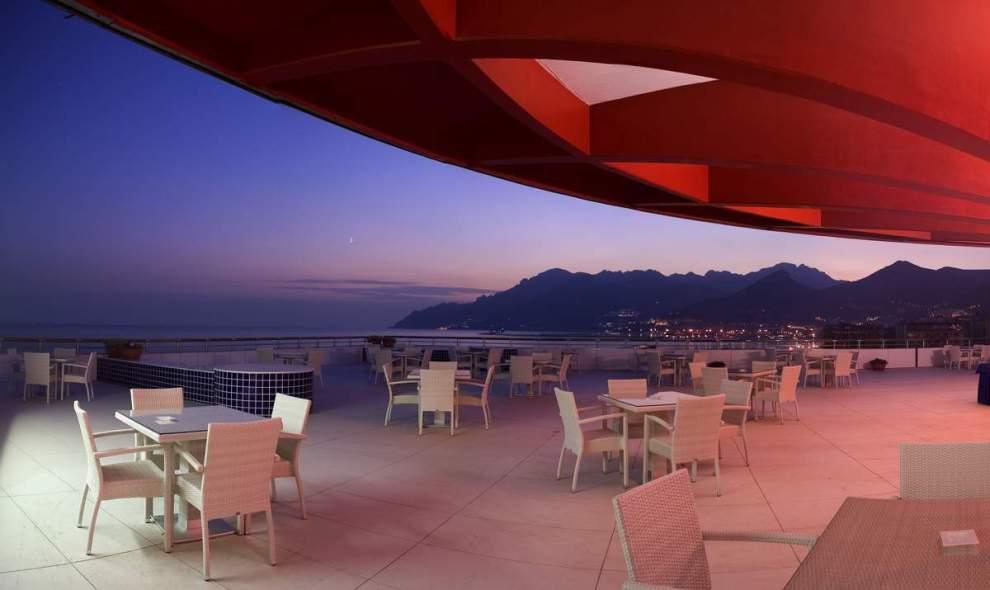 Grand hotel Salerno