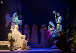 La cantata dei pastori con Peppe Barra