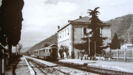 ferrovia Avellino-Rocchetta Sant'Antonio
