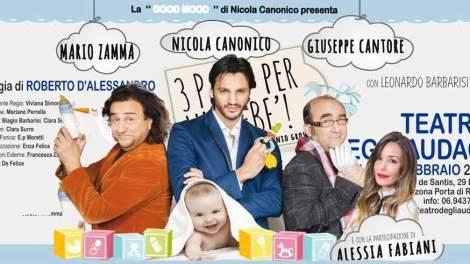 Nicola Canonico Mario Zamma