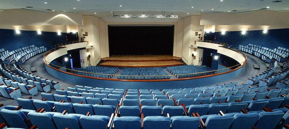 Programma Teatro Gesualdo Avellino