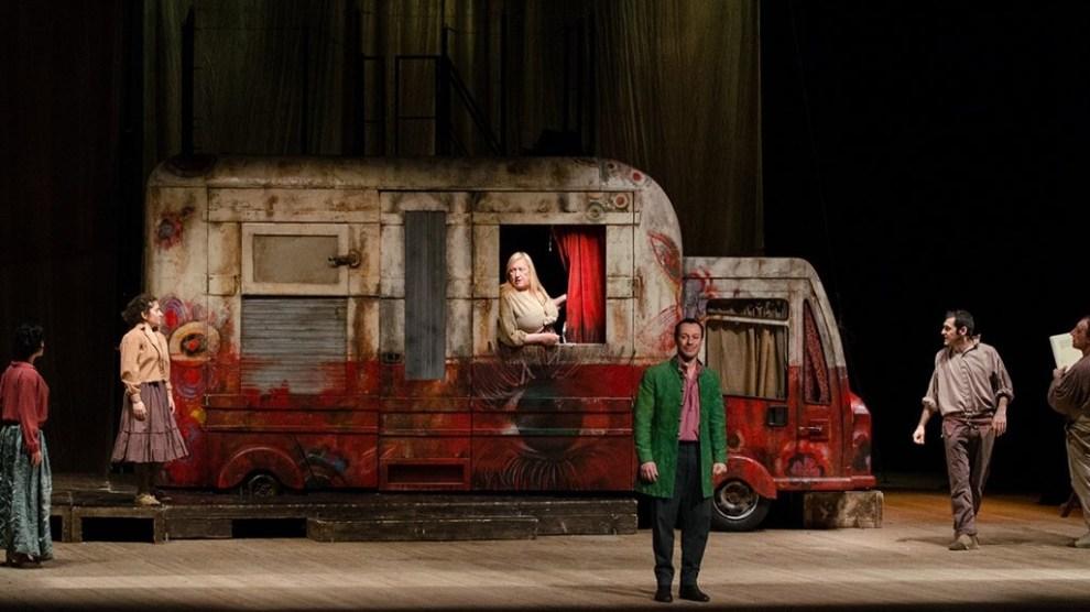 Stefano Accorsi al Teatro Gesualdo Avellino