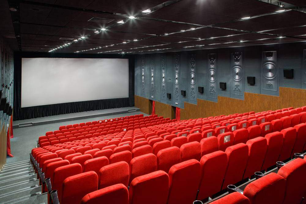 CinemaDays 2019 a Salerno: dove vedere un film con 3 euro.