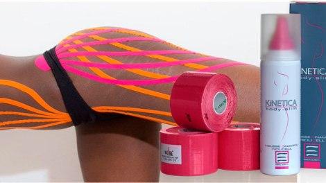 Kinetica Body Taping