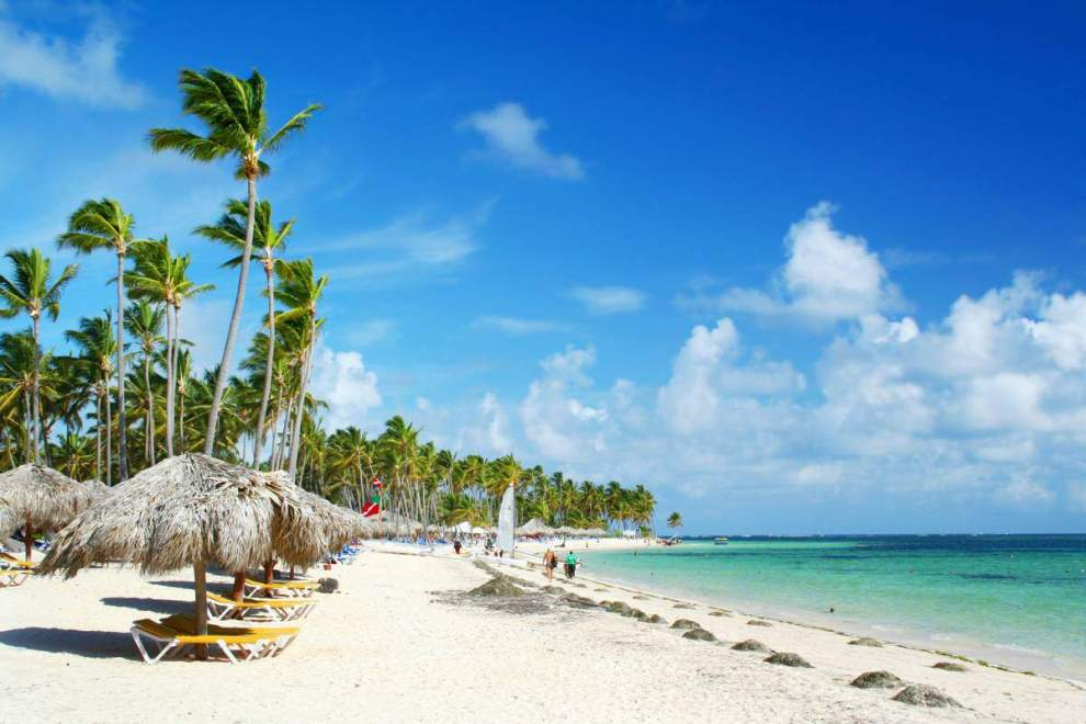 caraibi spiaggia