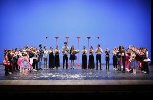 Danza e Movimento