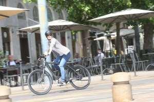 wi-bike piaggio