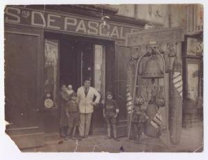 Pasticceria de Pascale Avellino