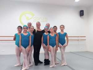 Un workshop di Danza e Movimento