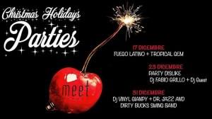 Gli eventi di Natale del Meet Eventi