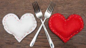Cena di San Valentino ad Avellino