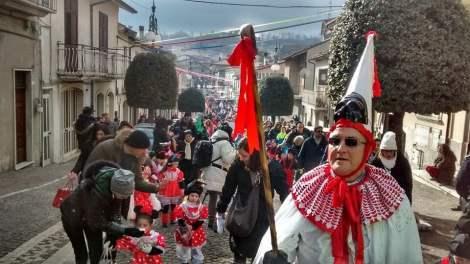 Carnevale di Montemarano
