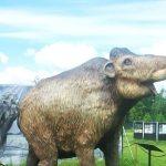 A Napoli Dinosauri in mostra