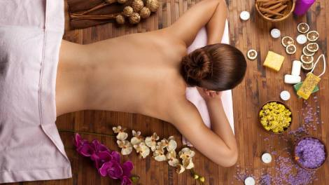 Relax alle terme in Campania