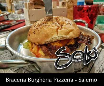 Solù Salerno