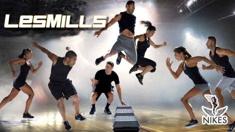 les mills avellino