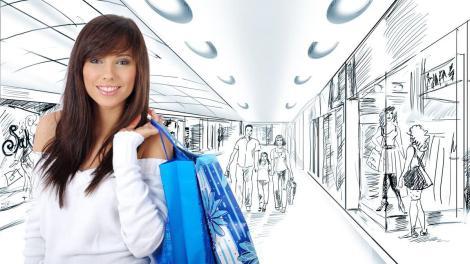 centro commerciale Avellino