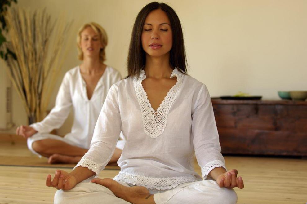 Una disciplina orientale tra le più antiche molto praticata anche ad Avellino, lo yoga è ricerca dell'equilibrio fisico e psicologico attraverso percorsi guidati.