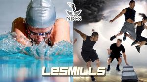 les mills nuoto