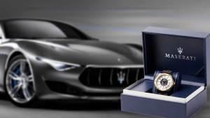 Maserati Orologi Avellino