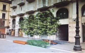 Corso Vittorio Emanuele Avellino