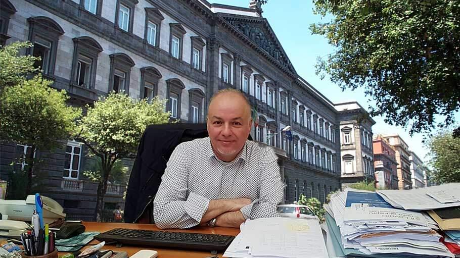 Leandro Guarino