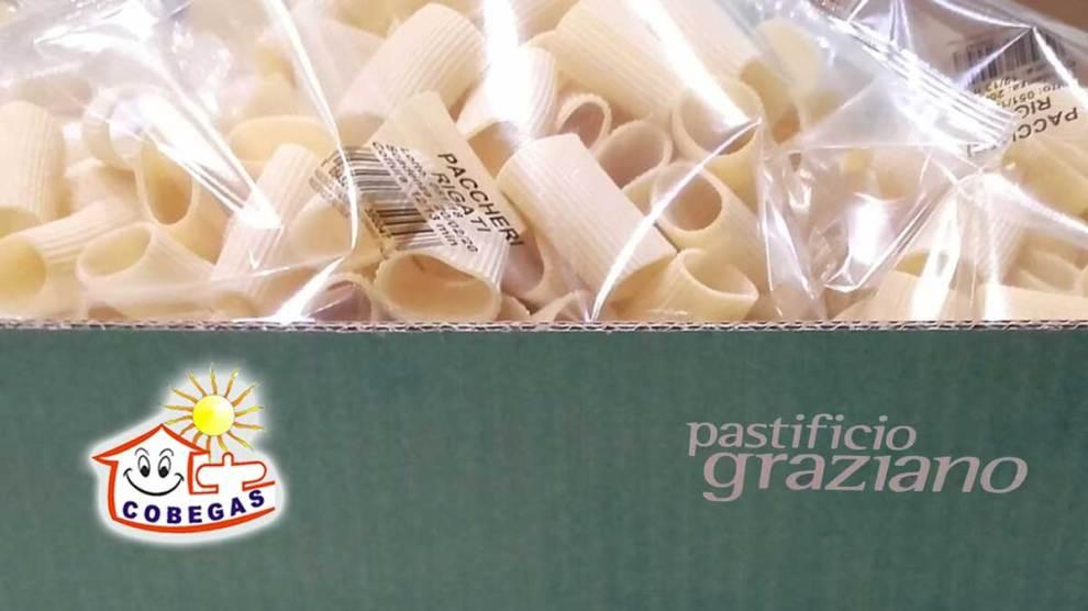 pastificio graziano Avellino