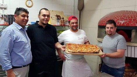 kalò pizzerie