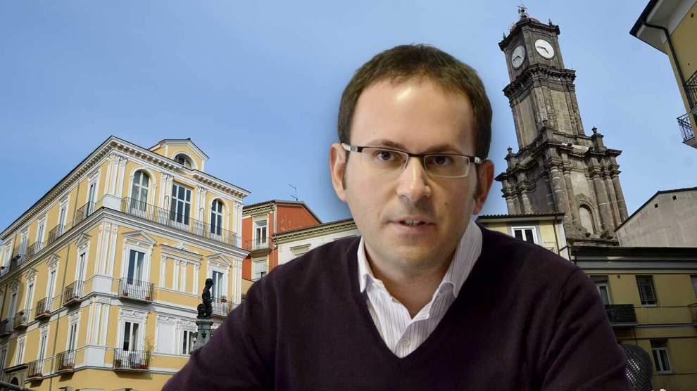 Luca Cipriano