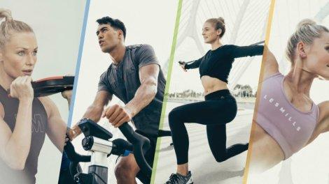 """Alla palestra """"Nikes Non solo Fitness"""" di Avellino, l'allenamento fa rima con divertimento. Scopri i corsi esclusivi Les Mills e tutte le novità 2019 - 2020."""