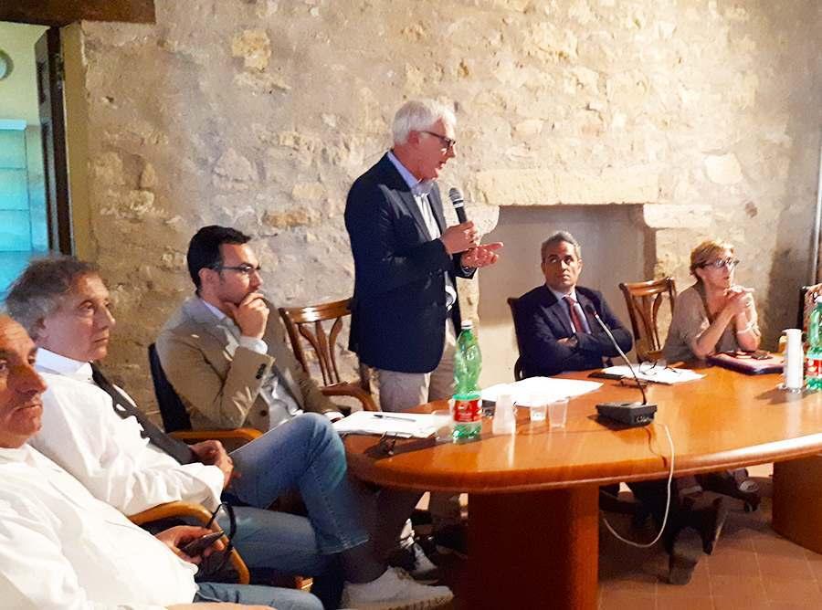 Al via un ciclo di workshop. Si parte, venerdì 22 novembre, dalla Casa della Cultura di Aquilonia. Focus sullo scenario naturalistico e dell'accoglienza