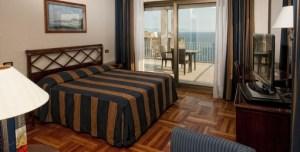 Royal Continental Hotel Napoli