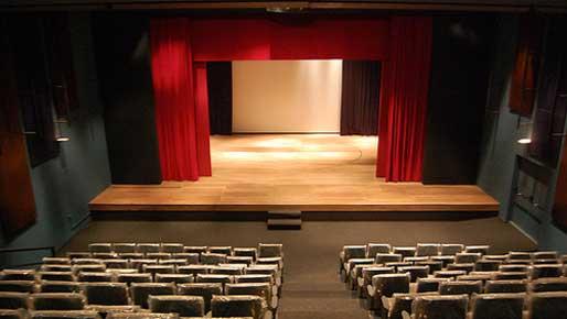 Teatro Martim Gonalves  Agenda Arte e Cultura