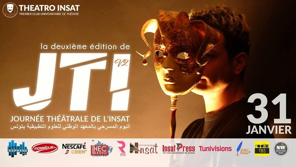 JTI 2nd Edition