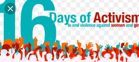 حملة تحسيسية لمناهضة العنف ضد المرأة