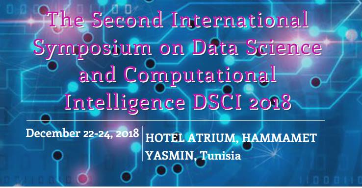 The 2nd Symposium on Data Science and Computational Intelligence