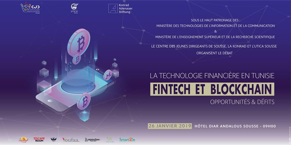 Fintech & Blockchain Opportunités & Défis