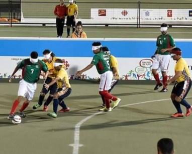 seleccion futbol 5 de ciegos - Mexico (5)