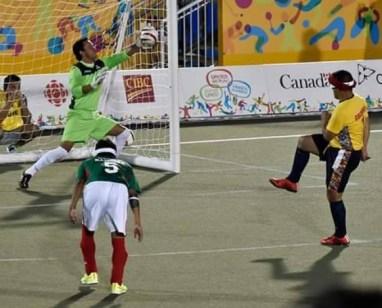 seleccion futbol 5 de ciegos - Mexico (6)
