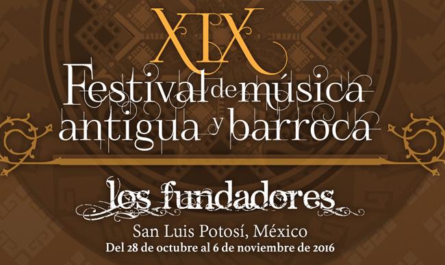 Festival de Música Antigua y Barroca